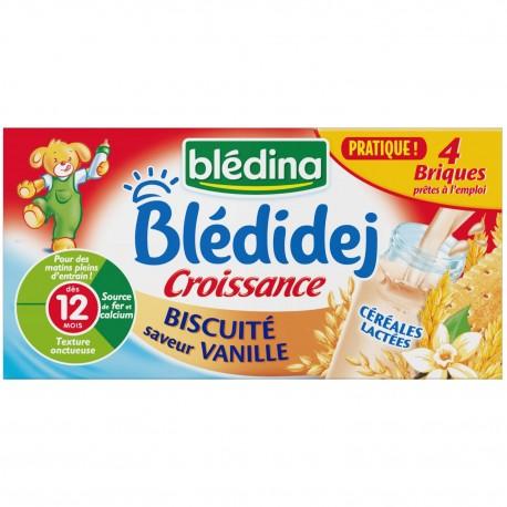 Sữa Nước Bledina (Set)