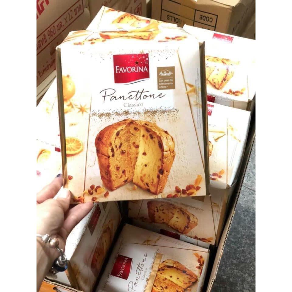 Bánh mì Favorina