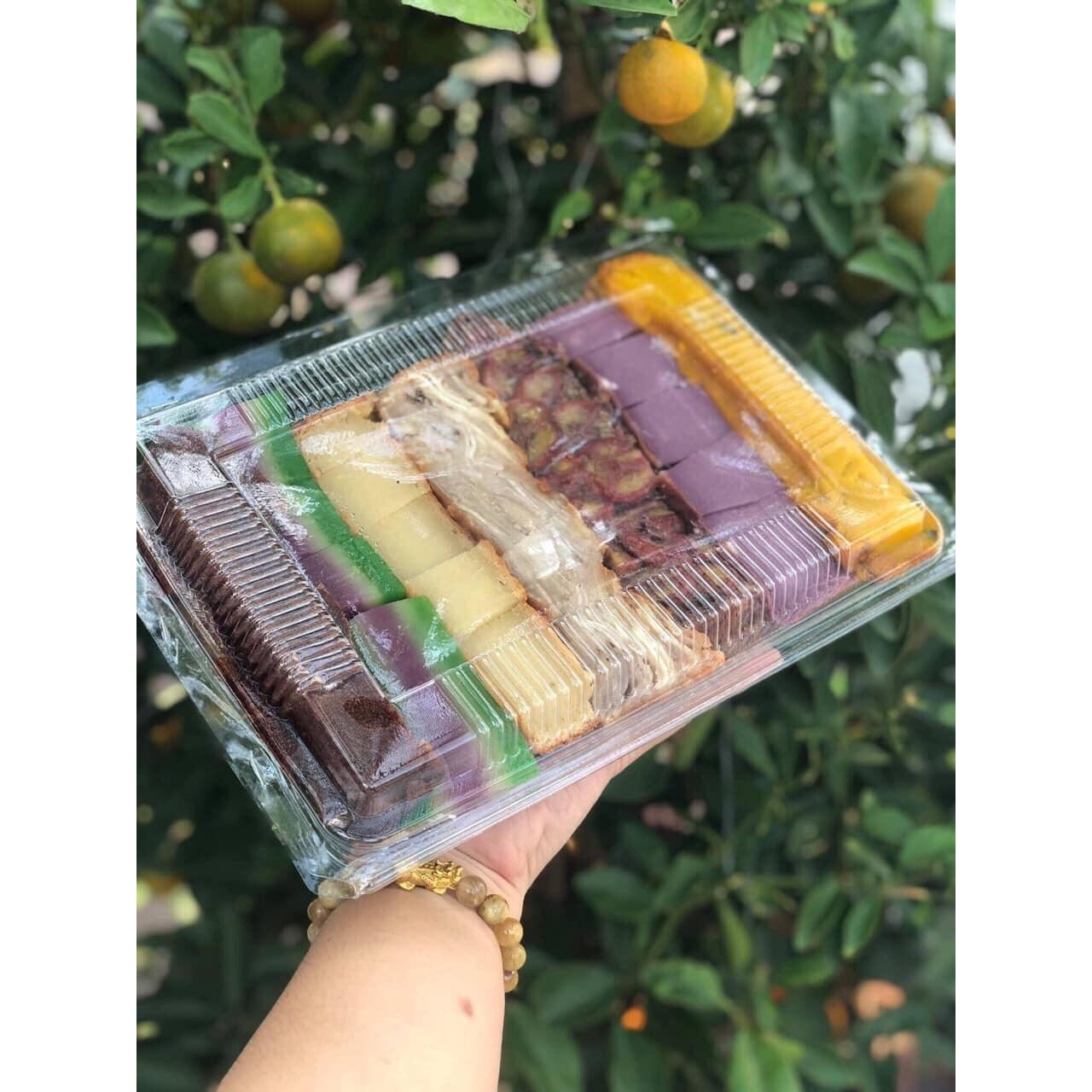 Mixed muffins (Small tray)