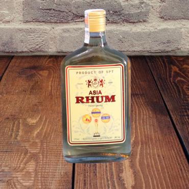 Rượu Rhum Asia 350ml