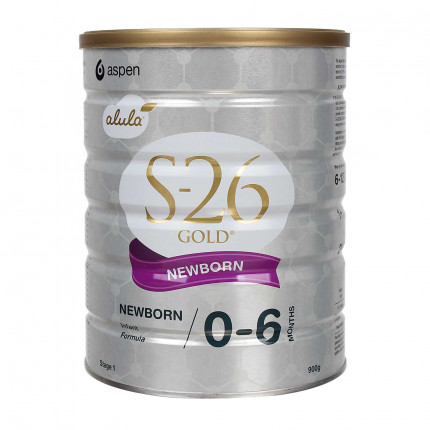 Sữa S26 số 1